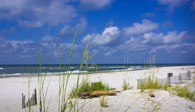 Best Unknown Beaches On The Gulf Coast