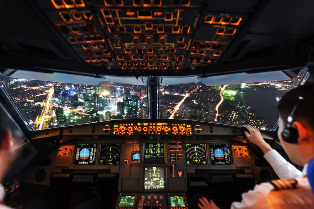 job pilot