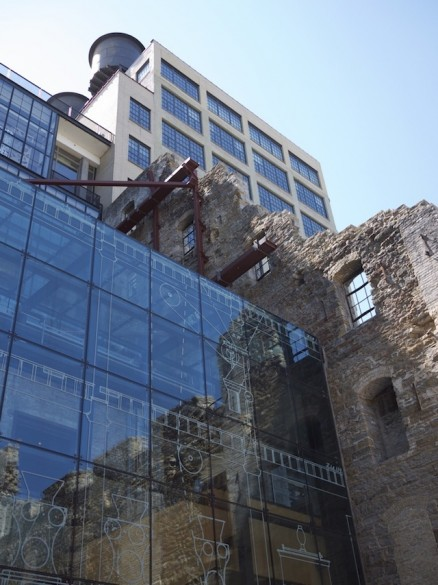 Mill City Museum, Minneapolis