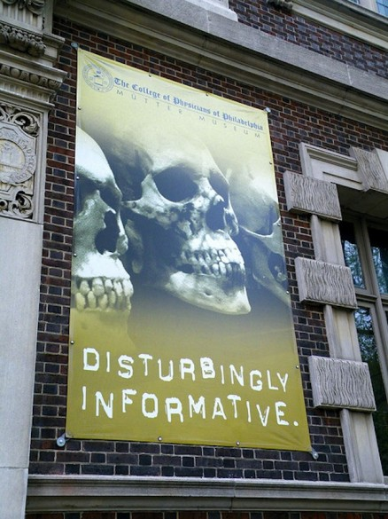 Mutter Museum, Philadelphia