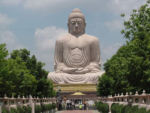 Bodh Gaya India  City new picture : ... tips for traveling India by train or read our India Indie Travel Guide