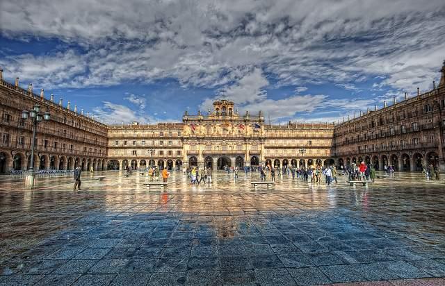 Bolsa para fazer graduação na Espanha