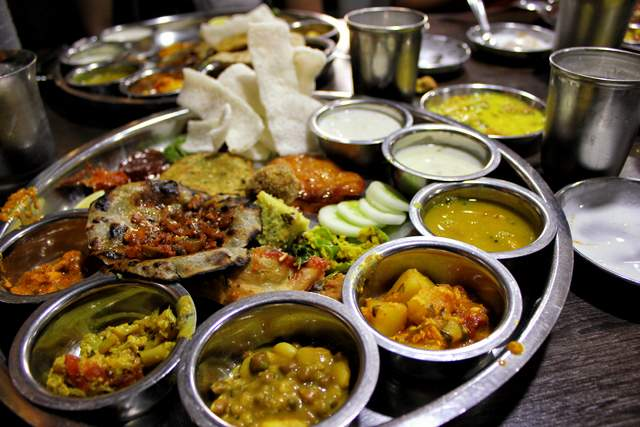 10 destinations to add to your rtw trip bootsnall for All about indian cuisine