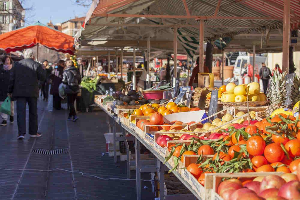 France market