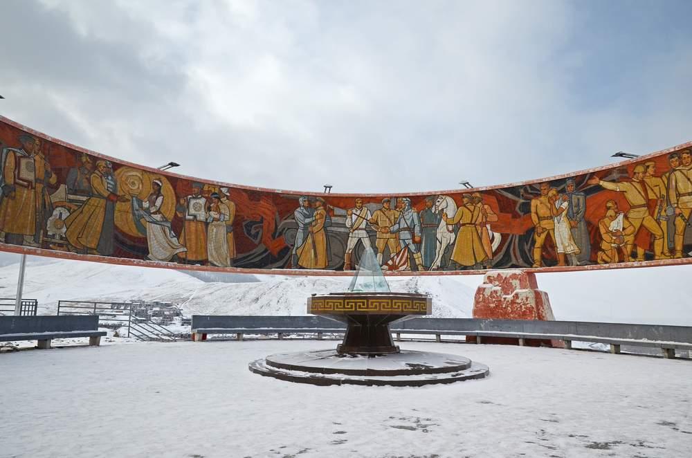 mongolia communism