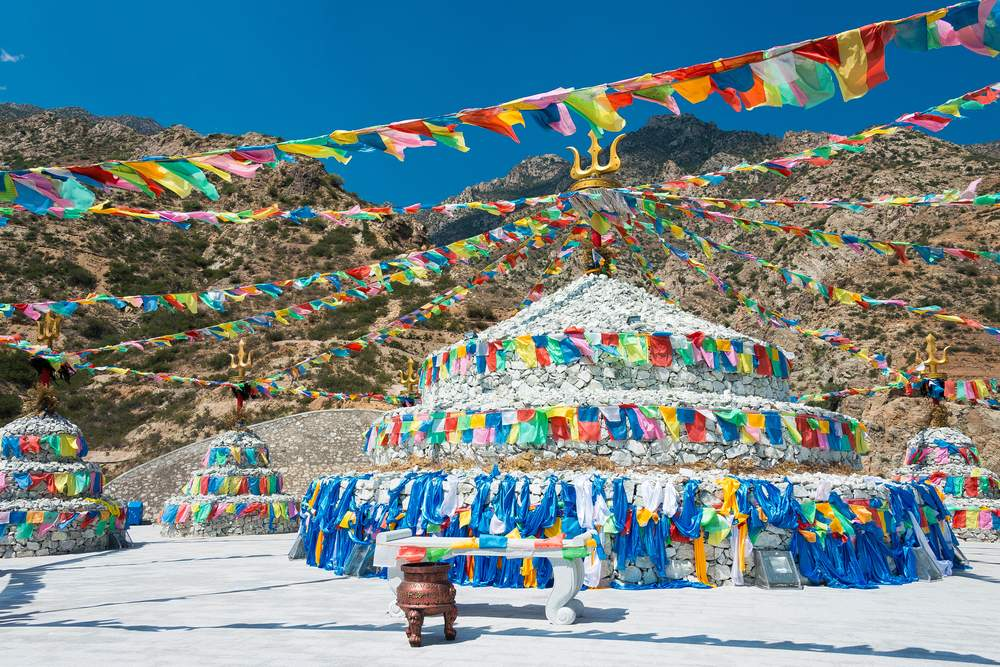 mongolia spirituality