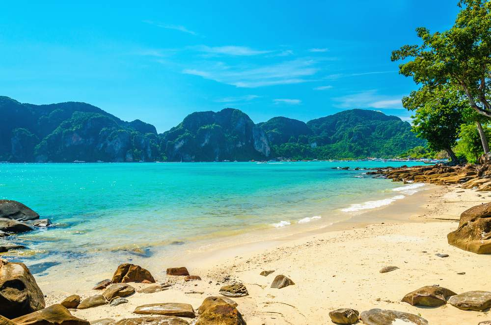 12 reasons why southeast asia is the best place in the for Best beaches in southeast us