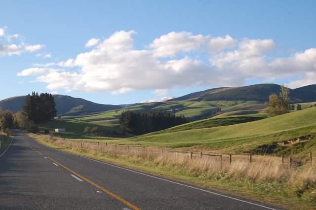 Inland Scenic Route