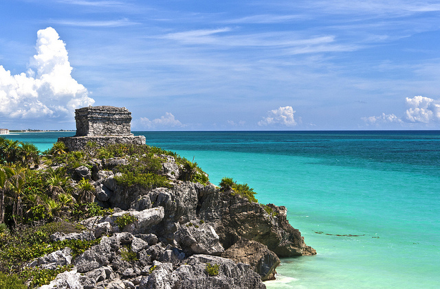 A Guide to Visiting Maya Ruins in Central America Get There While – Tourist Attractions Map In El Salvador