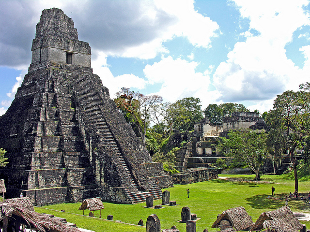 a history of the rise and fall of aztec ruins in central america Copan: maya ruins in honduras  further evidence of copan's history comes from its numerous steles and altars  the rise and fall of an ancient maya kingdom.
