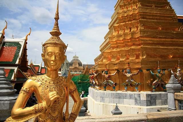 5. Bangkok's Sonchai Jitpleecheep