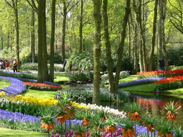 Beautiful World Top 10 Beautiful garden