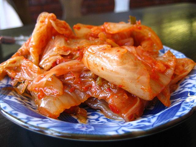 корейские соленья рецепты с фото
