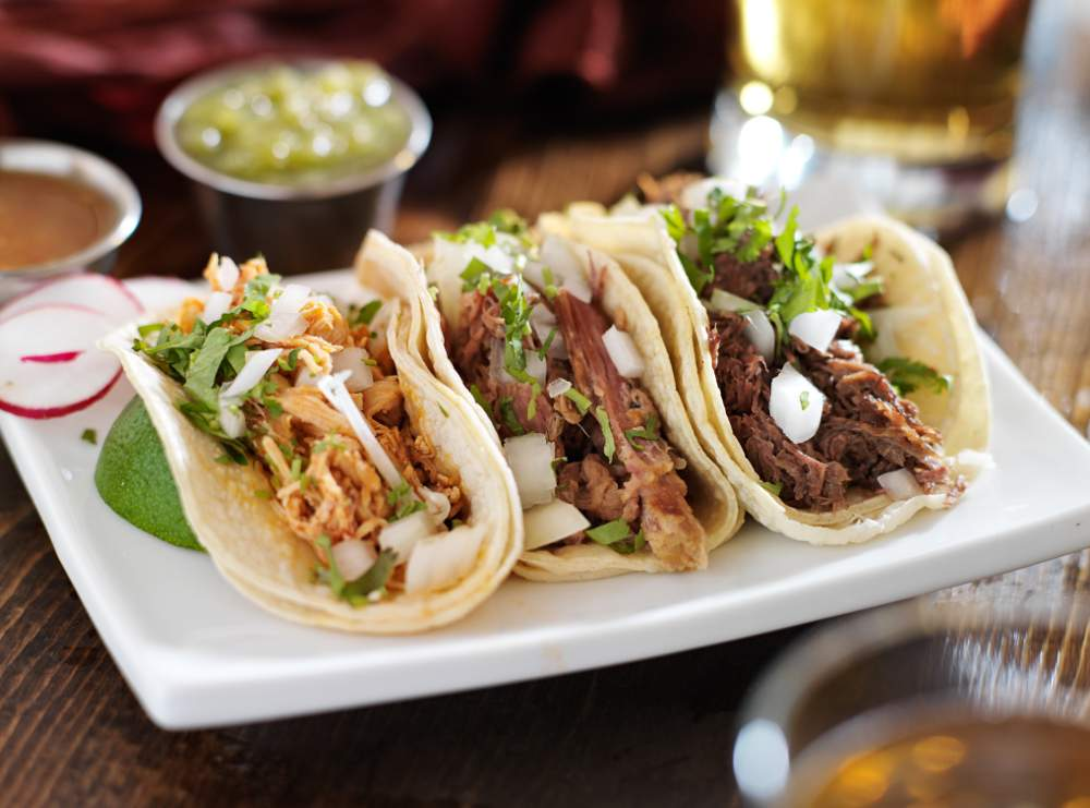 mexican food has many regional variations and even dishes like tacos ...