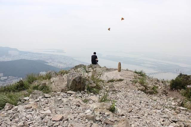 Mt. Seunghak