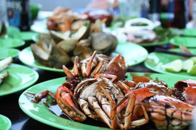 Nha Trang - Seafood Restaurant 3