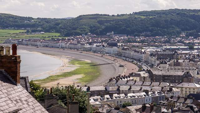 Llandudno