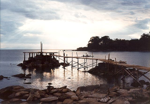 Lake Malawi