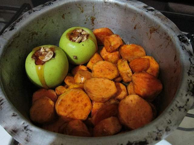 Malawi food