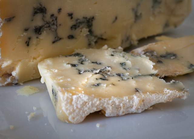 2 Stilton Cheese PDO