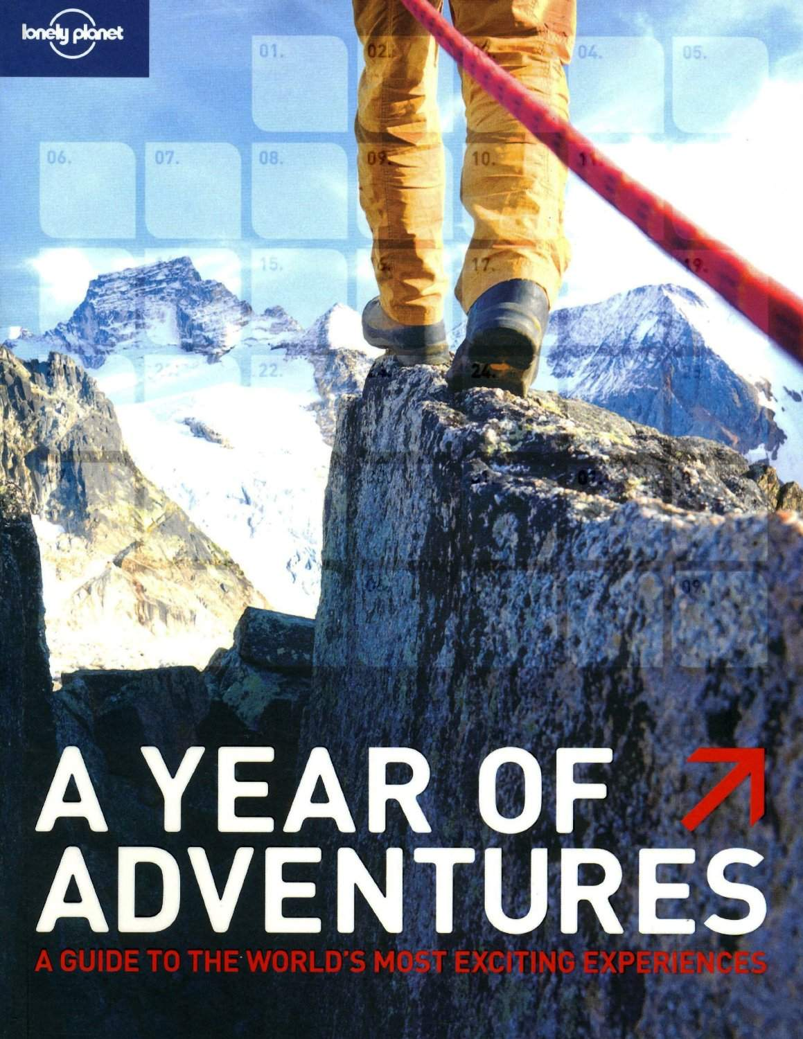 A Year of Adventures