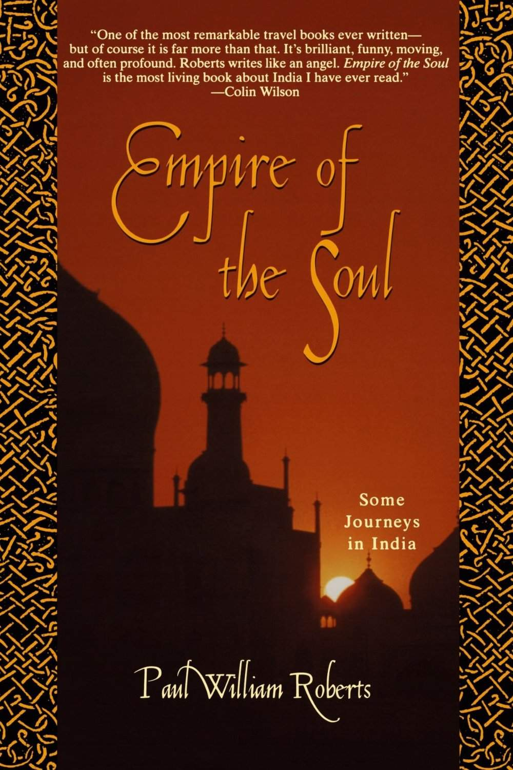 Empire Of The Soul €�