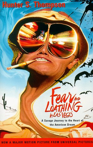 Fear and Loating