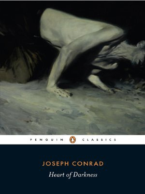an analysis of he heart of darkness by joseph conrad Joseph conrad, part 2, heart of darkness, lit2go edition, (1902), accessed march 25 or the deceitful flow from the heart of an impenetrable darkness.