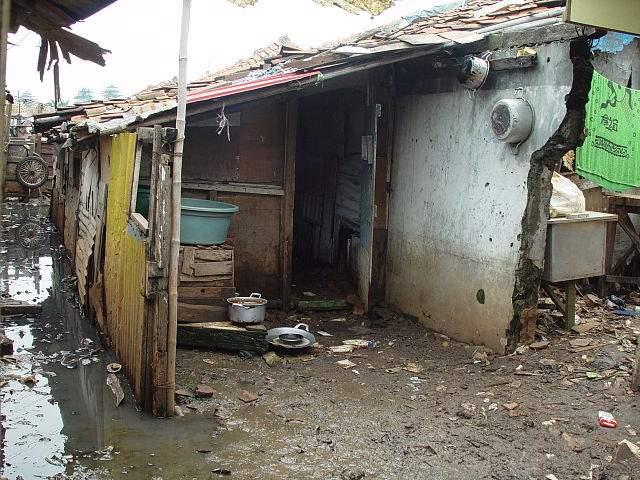 Jakarta slum 3