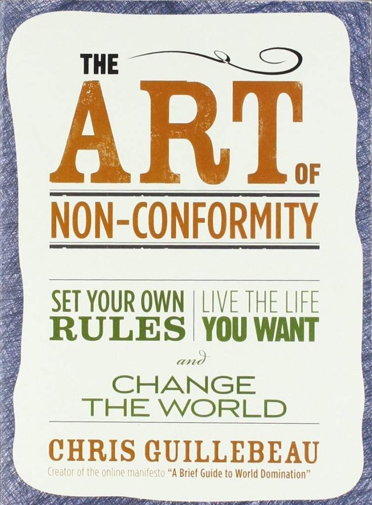 The Art of Noncomfority