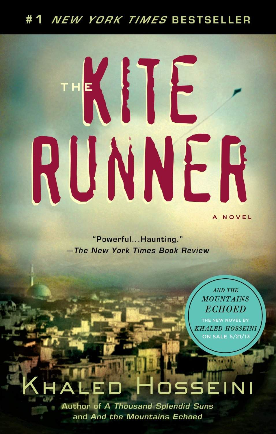 Kite runner book report ideas