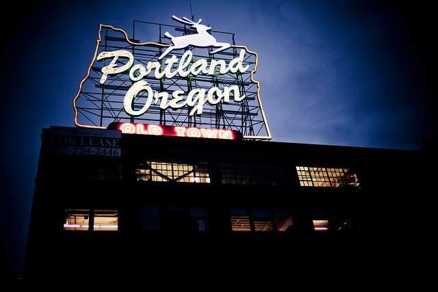 Portland_stagsign