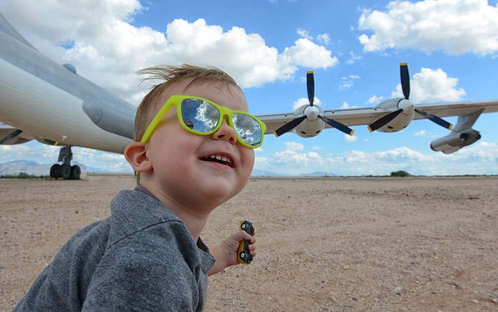 kids fly-sunglasses