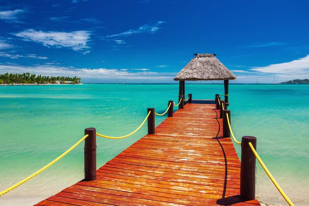 9 Fiji