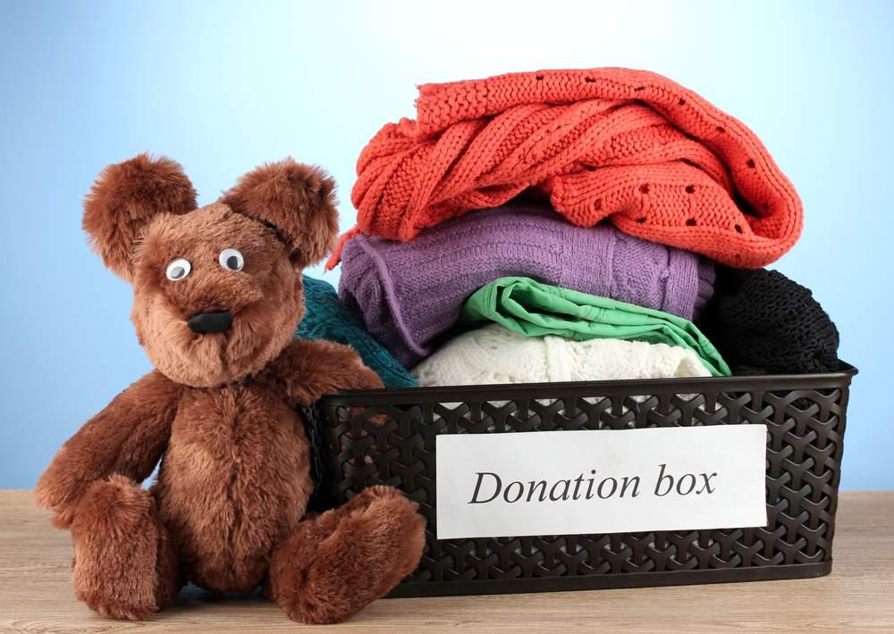 10 donate