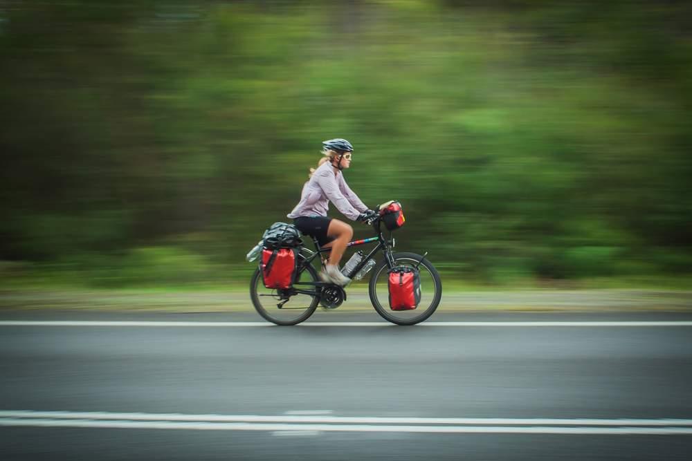bike touring 1