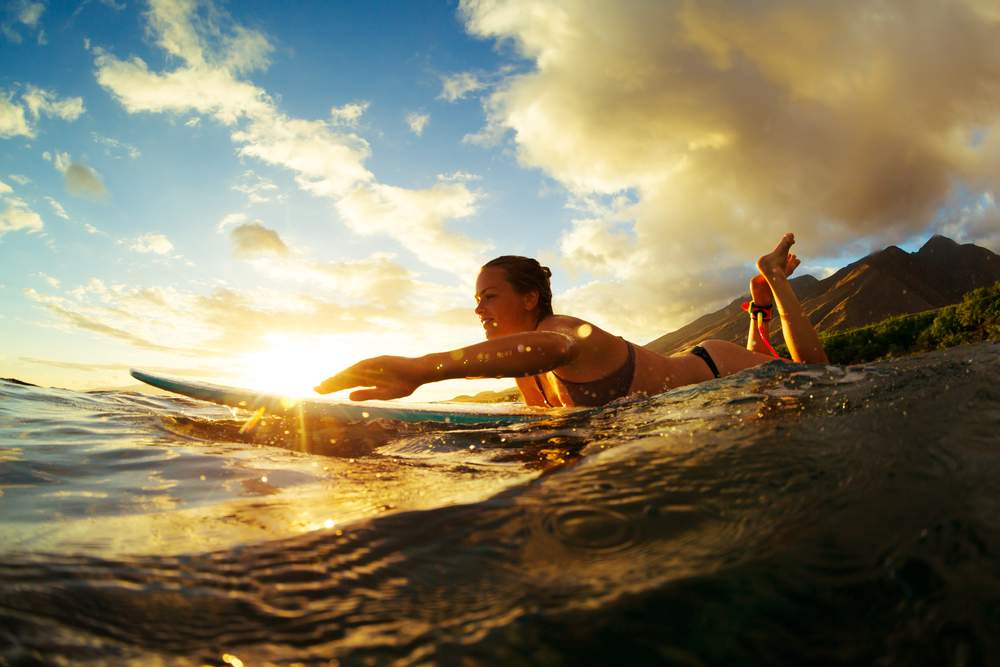 lessons surfing