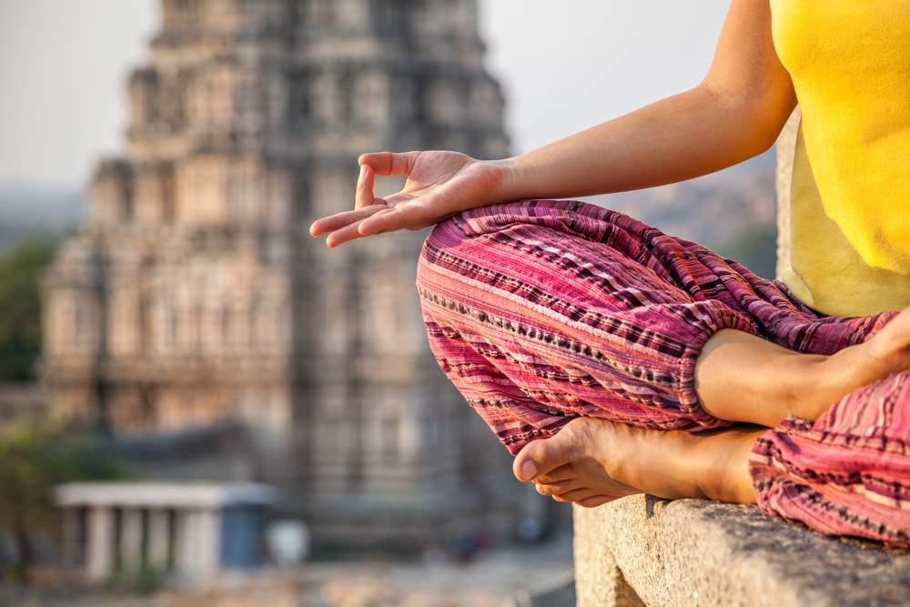 lessons yoga