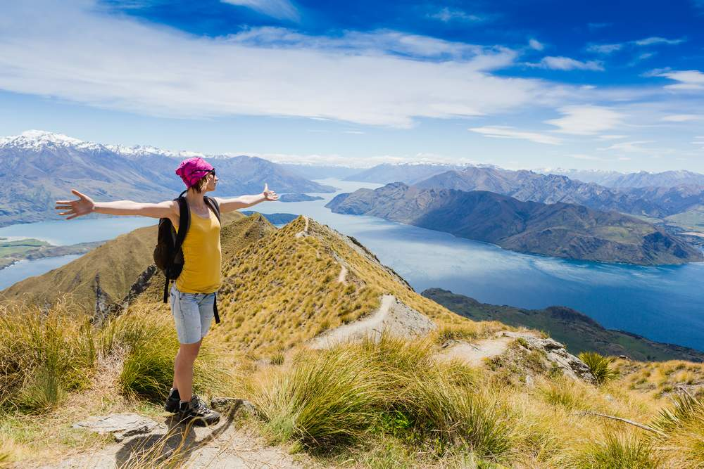 walk NZ