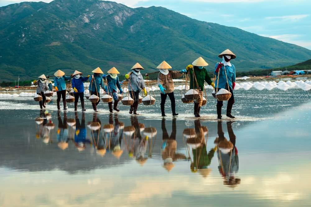 5 vietnam