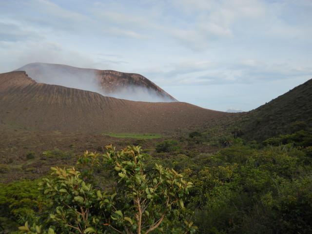 Telica Volcano - Nicaragua