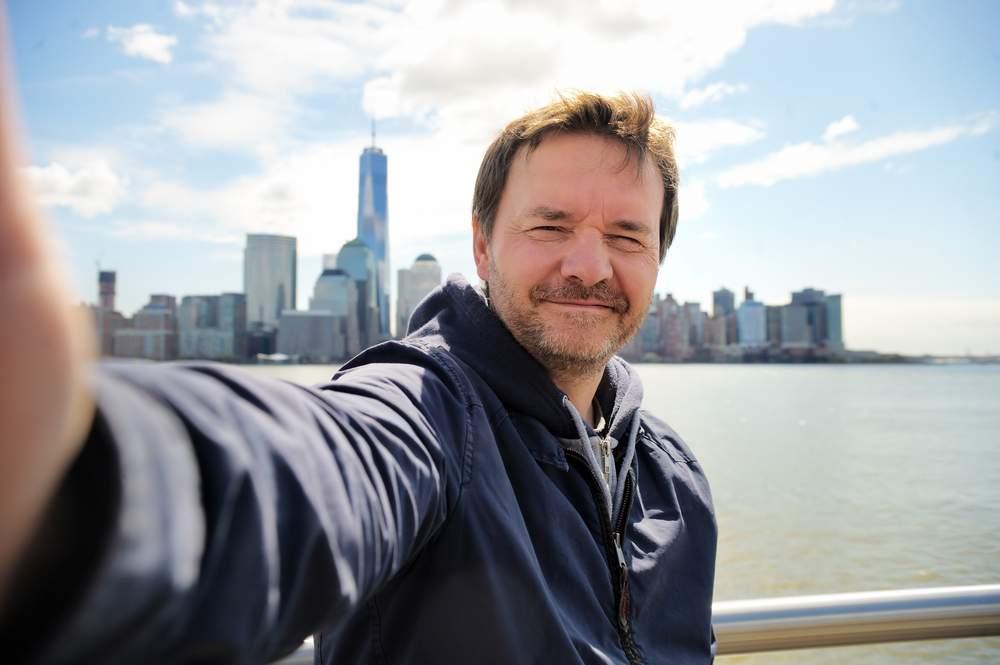 reinvent selfie
