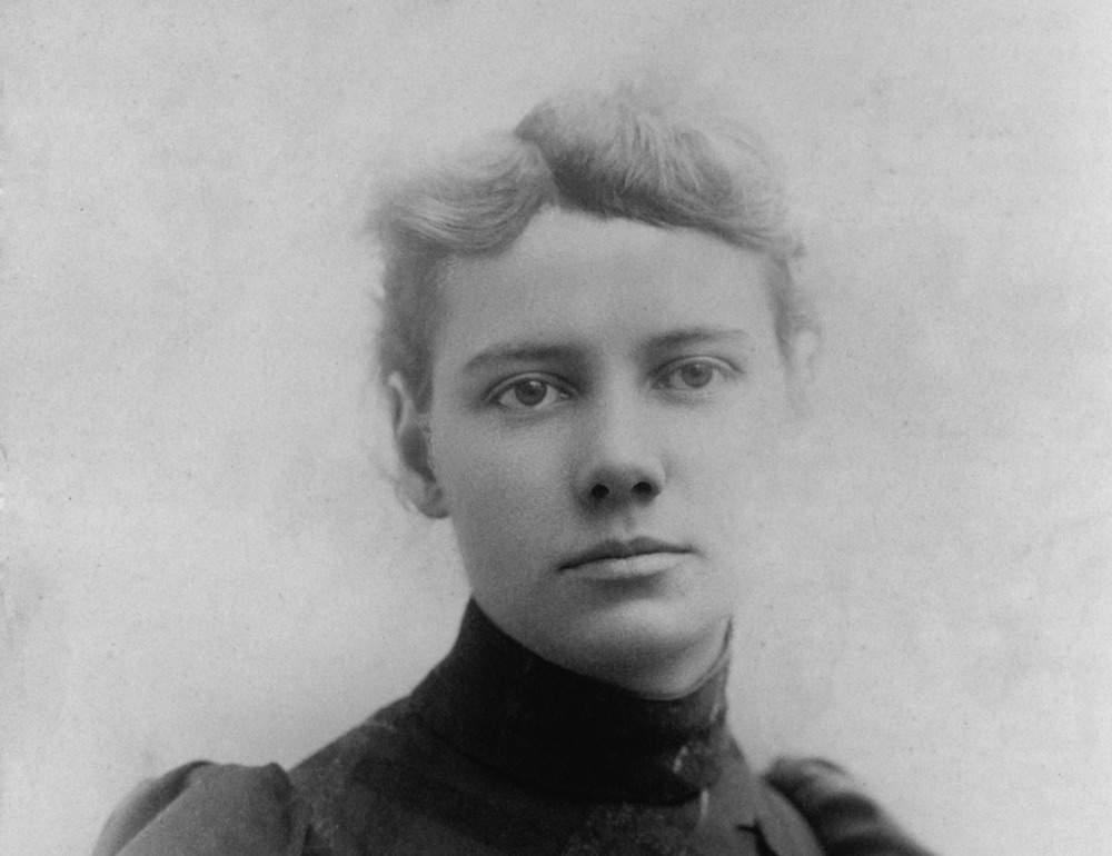 explorers Nelly Bly