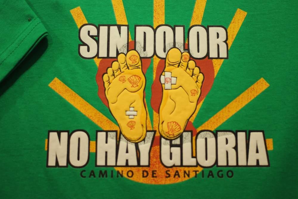 camino feet