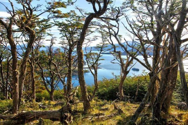Wuluia Bay