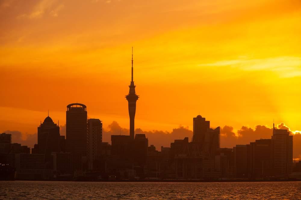 2014 Auckland