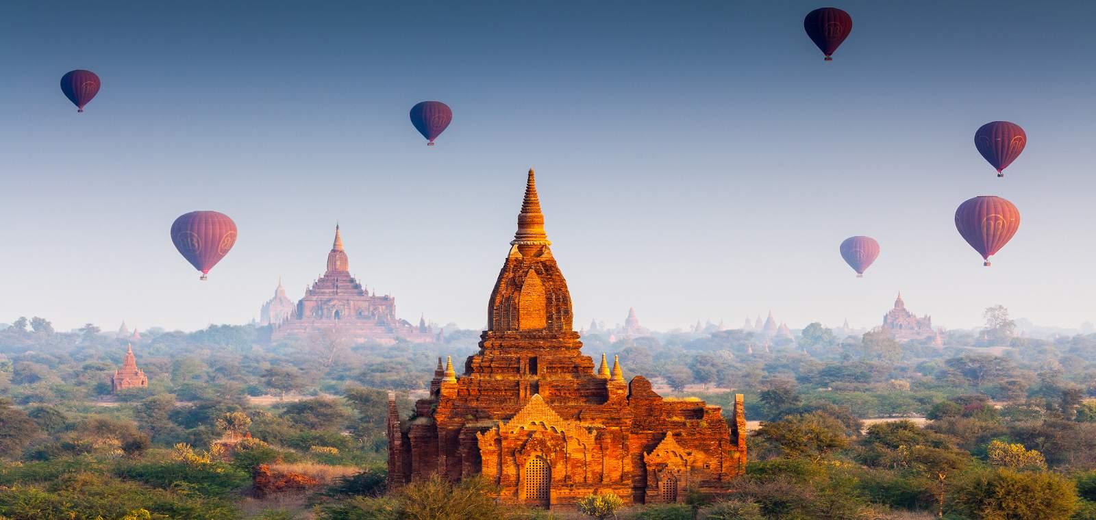 Bagan - Medium