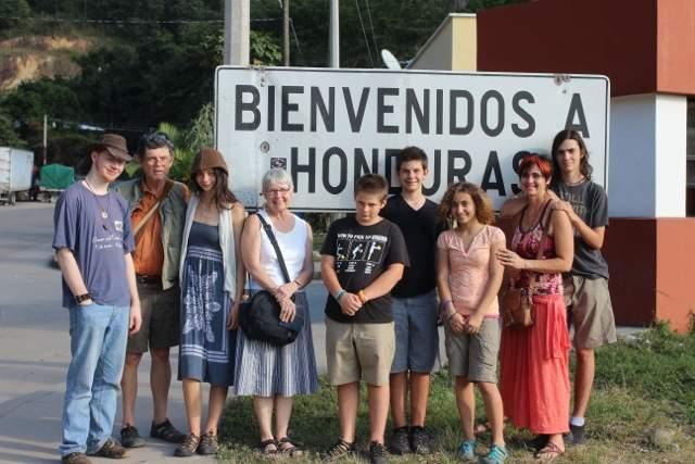 Honduras 2