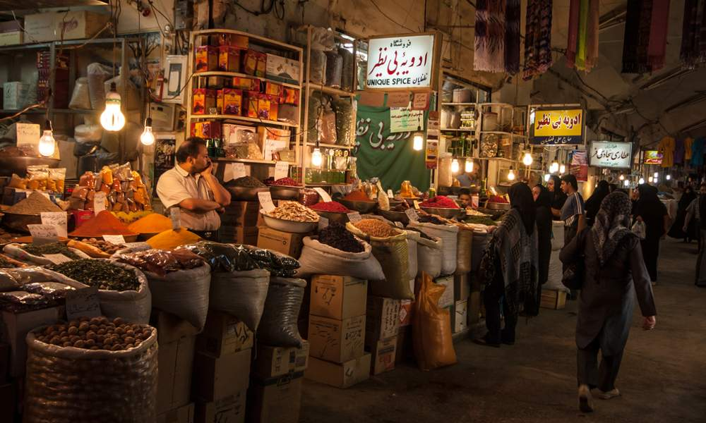 Why You Should Add The Middle East To Your Big Trip
