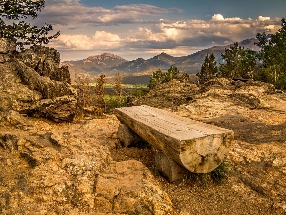 10 of the best places to hike in the united states bootsnall for Amazing places in the united states